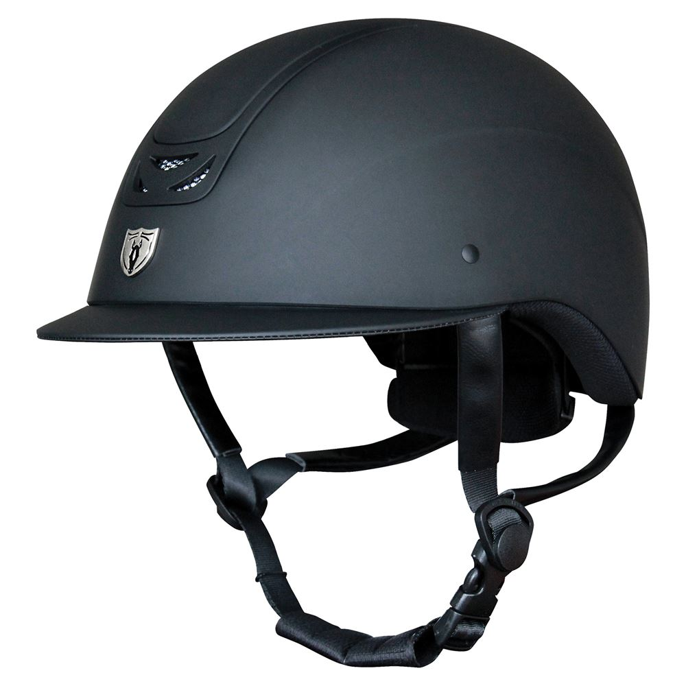 Tipperary Royal Matte Helmet