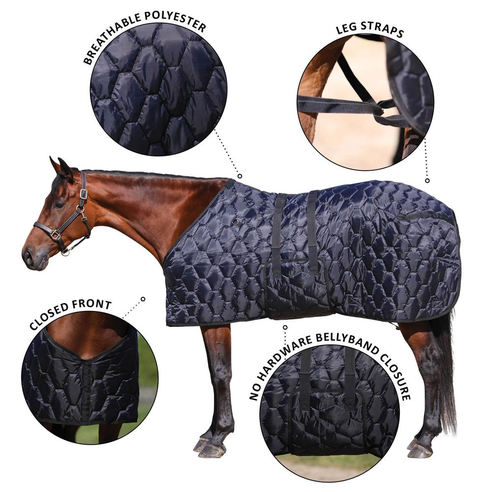 Dura-Tech® Midweight Stable Blanket