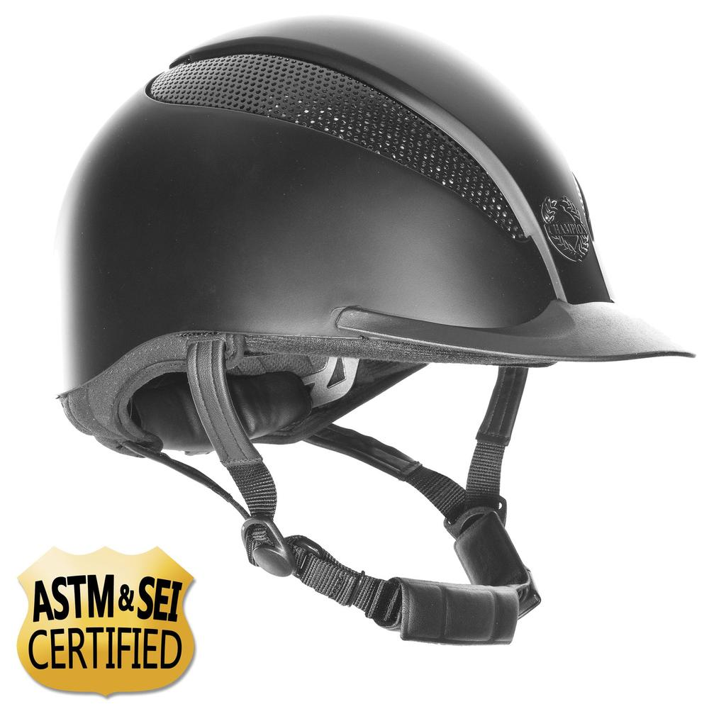 Champion Air-Tech Deluxe Helmet