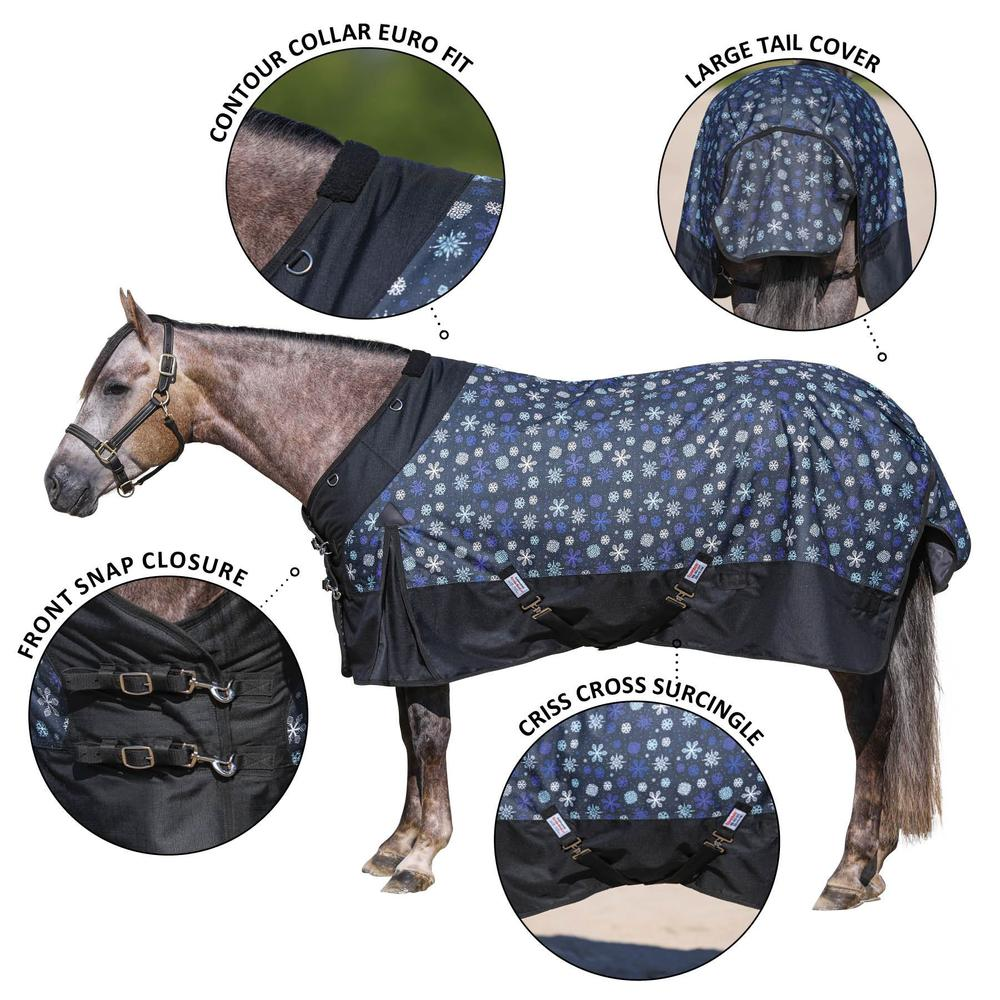 StormShield® Contour Collar Limited Edition MWT Turnout 2020