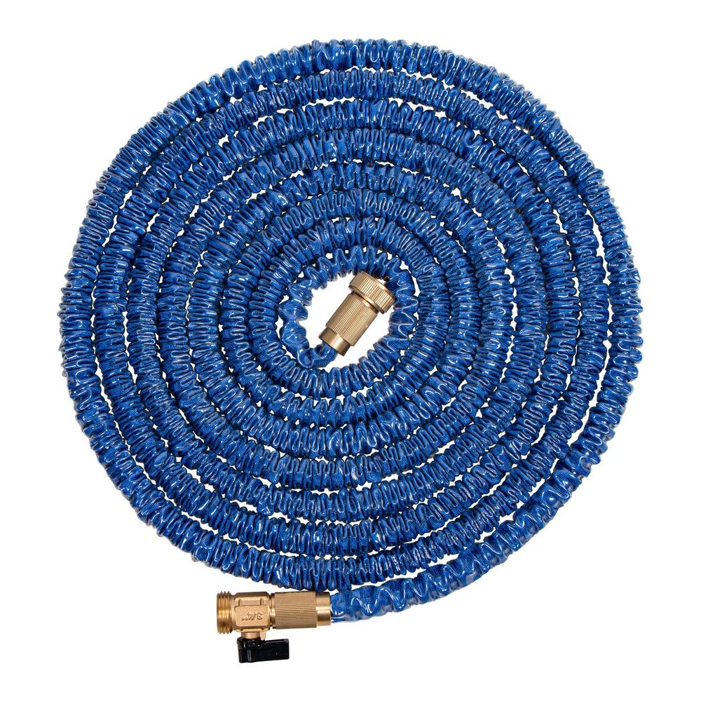 Schneider's expandable hose with flexi clear cover