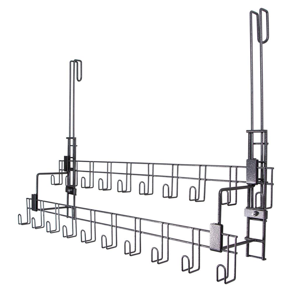 EASY-UP® PRO SERIES MEDIUM BRIDLE AND TACK RACK