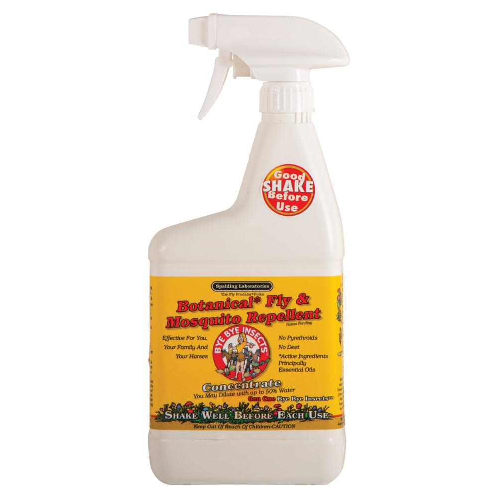 Spalding Labs Bye Bye Insects 32oz