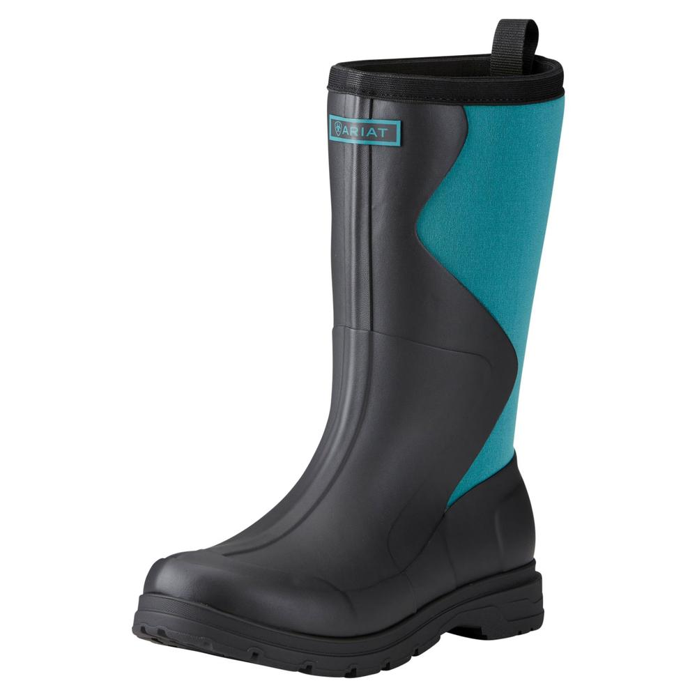 Ariat Ladies Springfield Rubber Boots