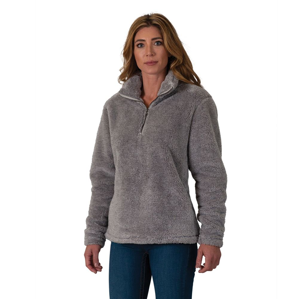 Kimes Ranch Ladies LL Bourbon Sweater