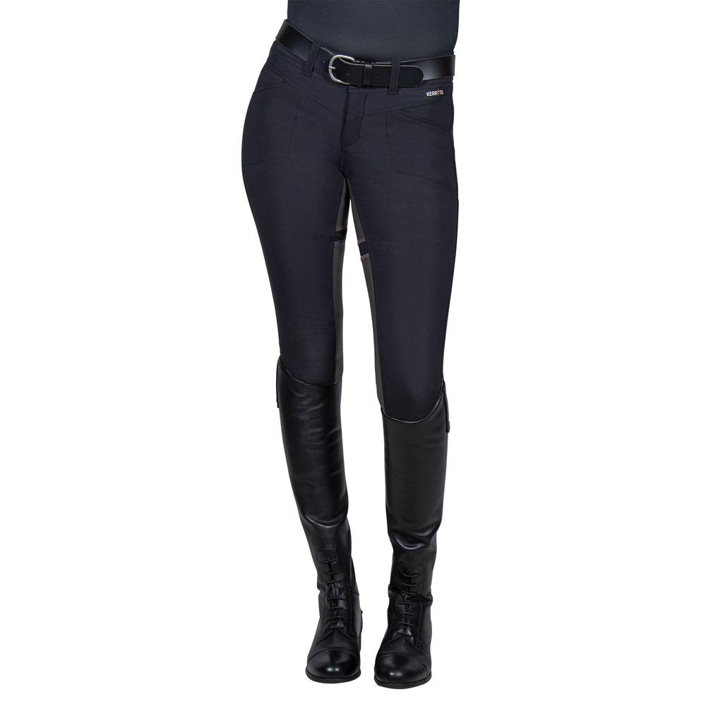 Kerrits® Ladies Crossover II Full Seat Breech