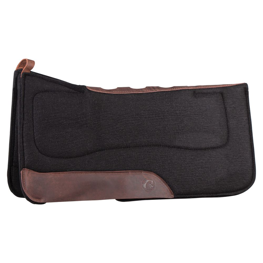 Total Saddle Fit Perfect 6 Point Saddle Pad Wester