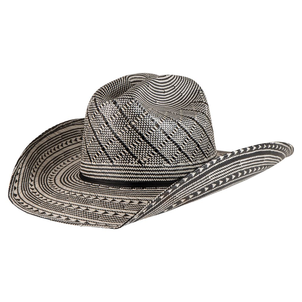 Rodeo King™ Thunder Rancher Straw Hat