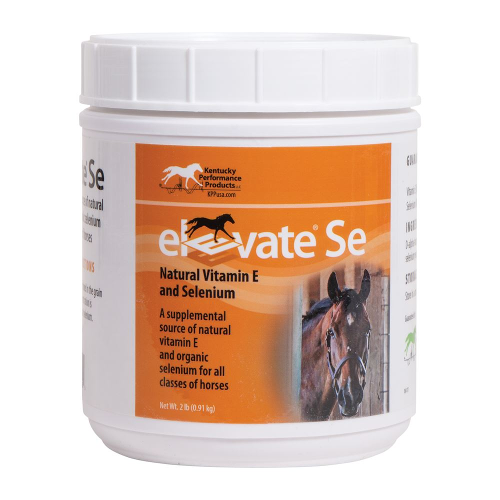 Kentucky Performance Products Elevate® SE Vit E & Selenium Powder 2lb