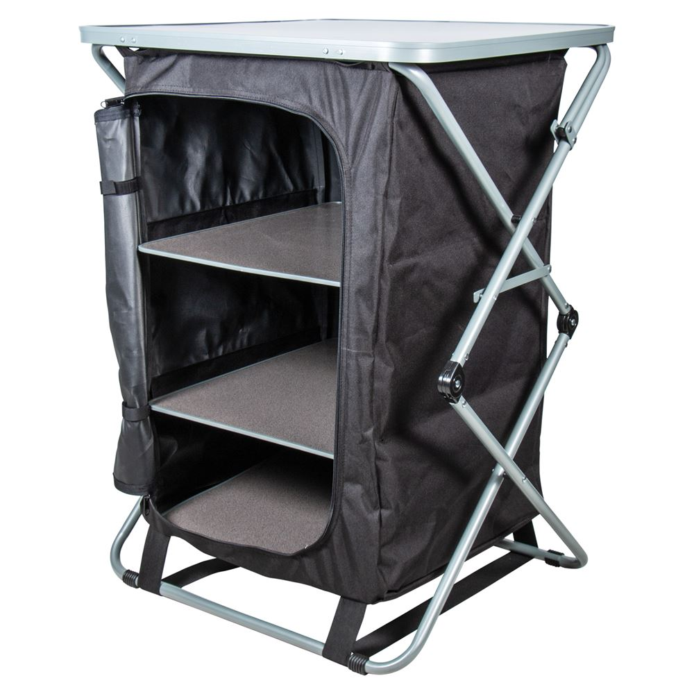 Dura-Tech® Collapsible Travel Cubby
