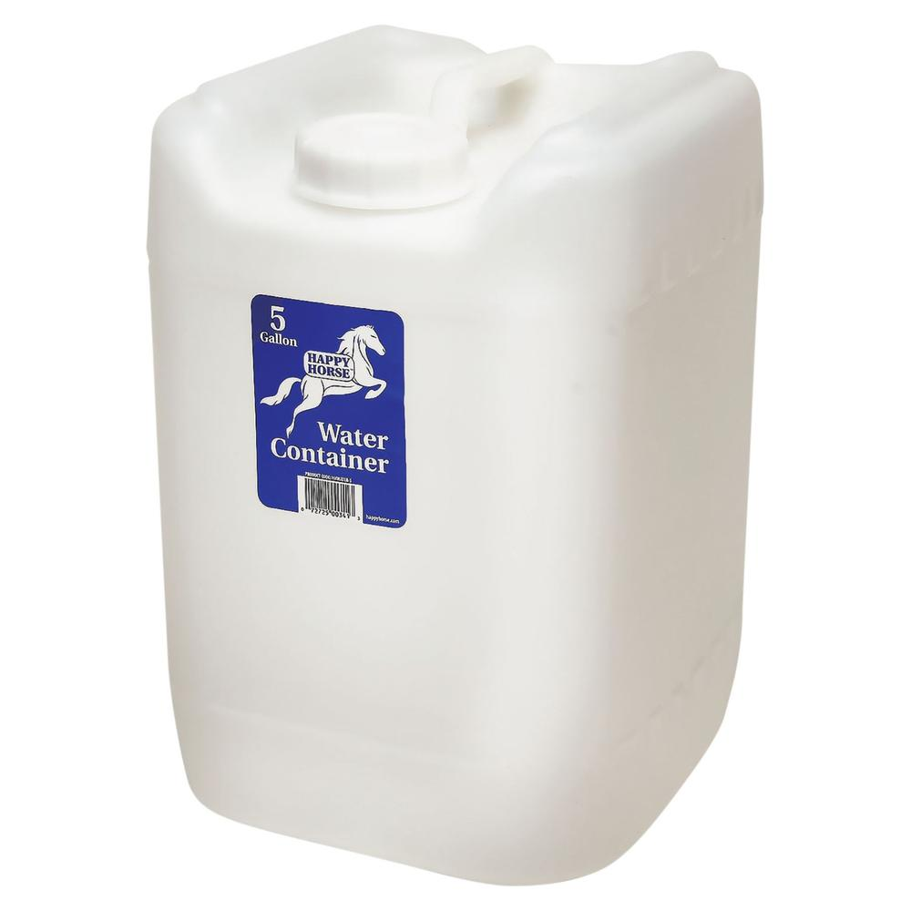 Happy Horse™ 5 Gallon Portable Water Container