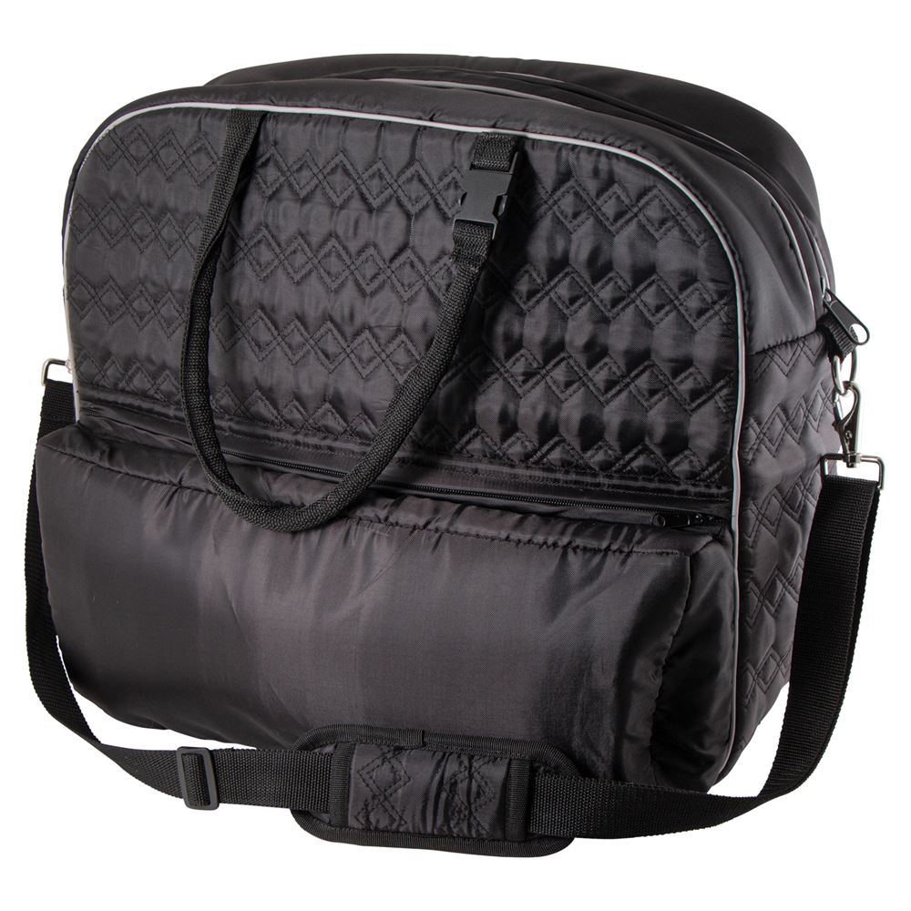 Dura-Tech® Large Quilted Arena Bag