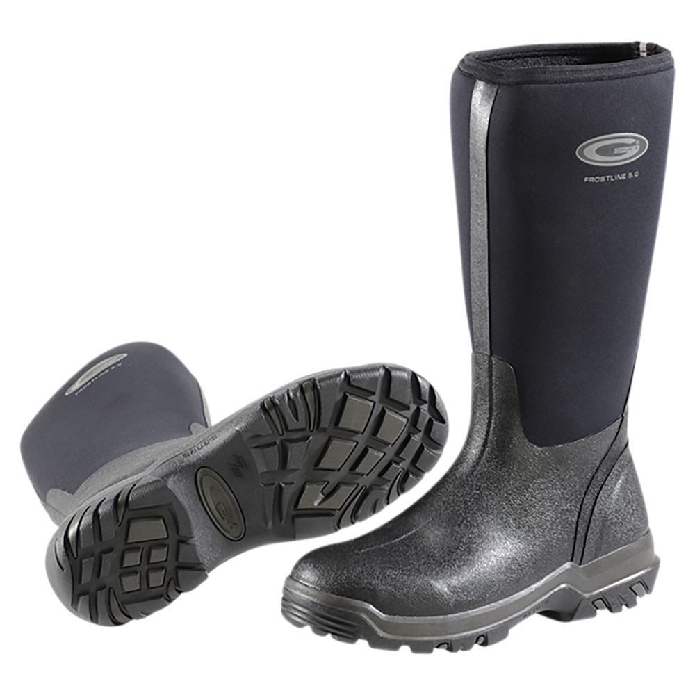 Grubs® Frostline Mid 5.0 Boot