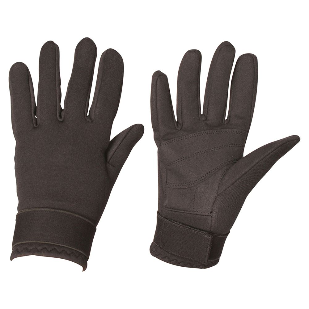 Dublin Neoprene Riding Gloves