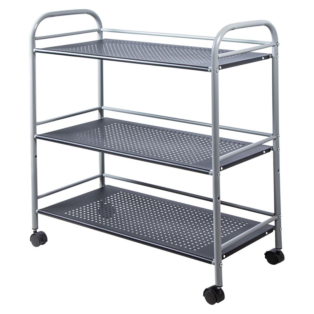 Easy-Up 3 Tier Utility Cart