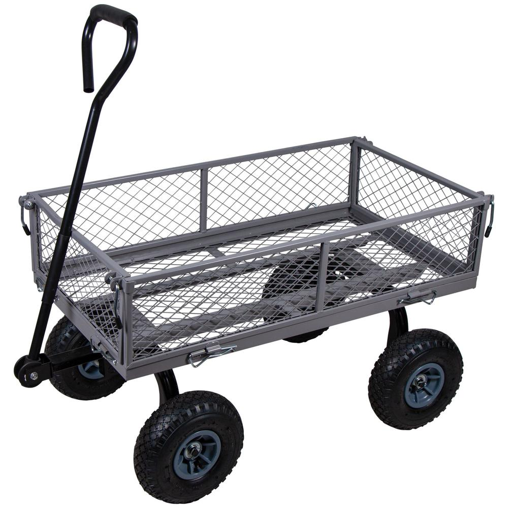 Easy-Up® Convertible Wagon