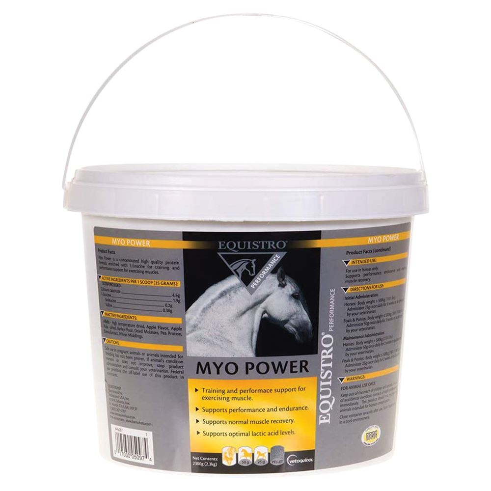 Equistro® Myo Power Equine Supplement 5 lb.