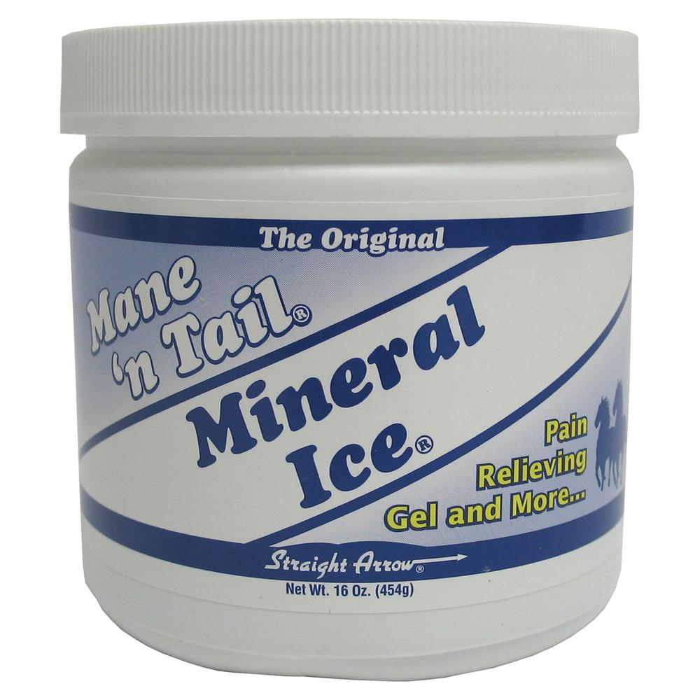 Mane 'n Tail® Mineral Ice