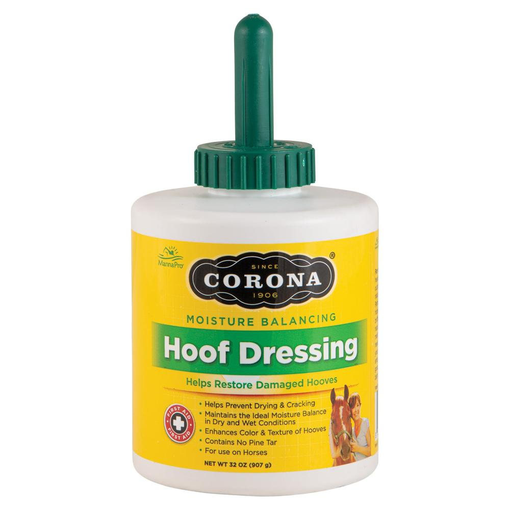 Corona® Complete Daily Care Hoof Dressing