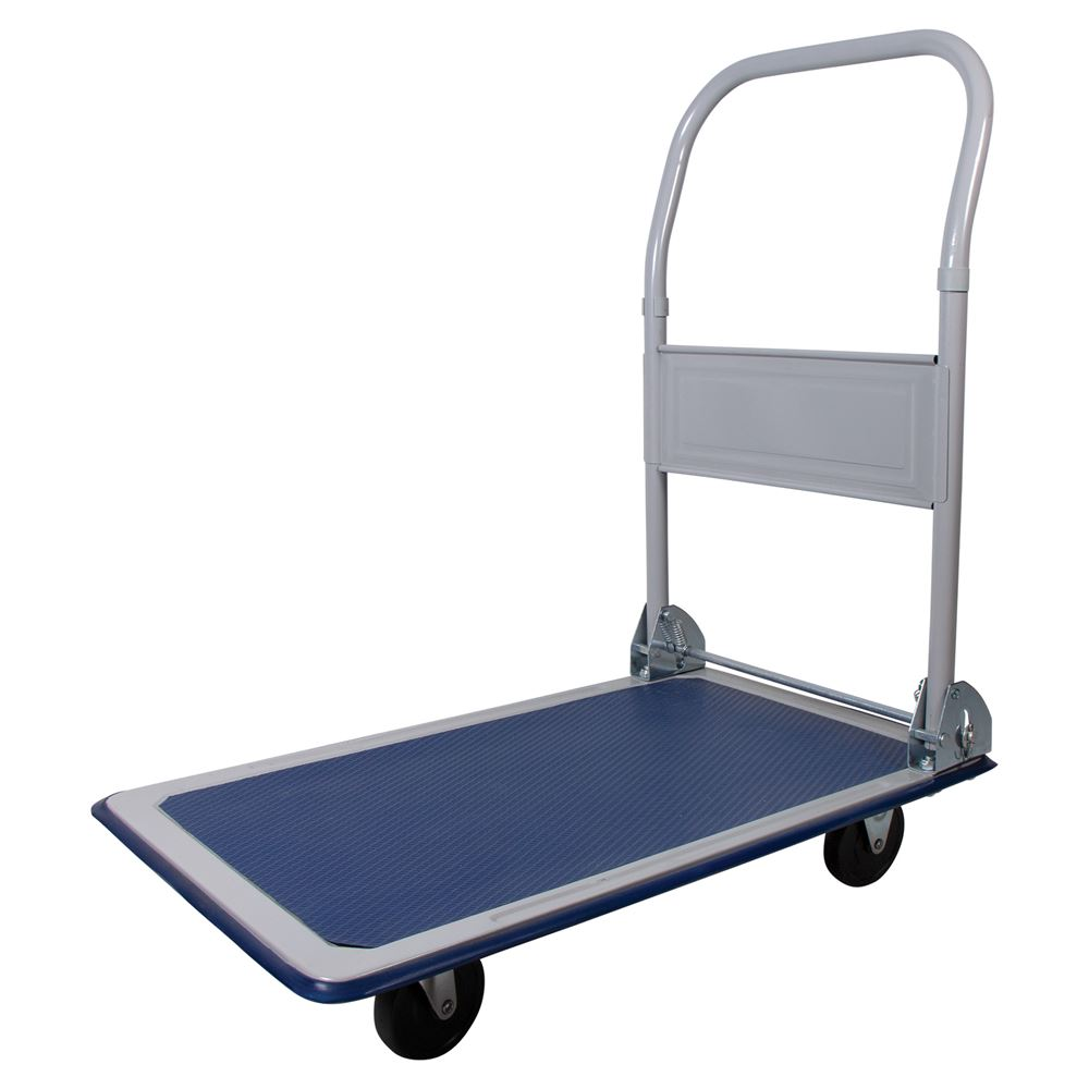Easy-Up® Rolling Stable Cart