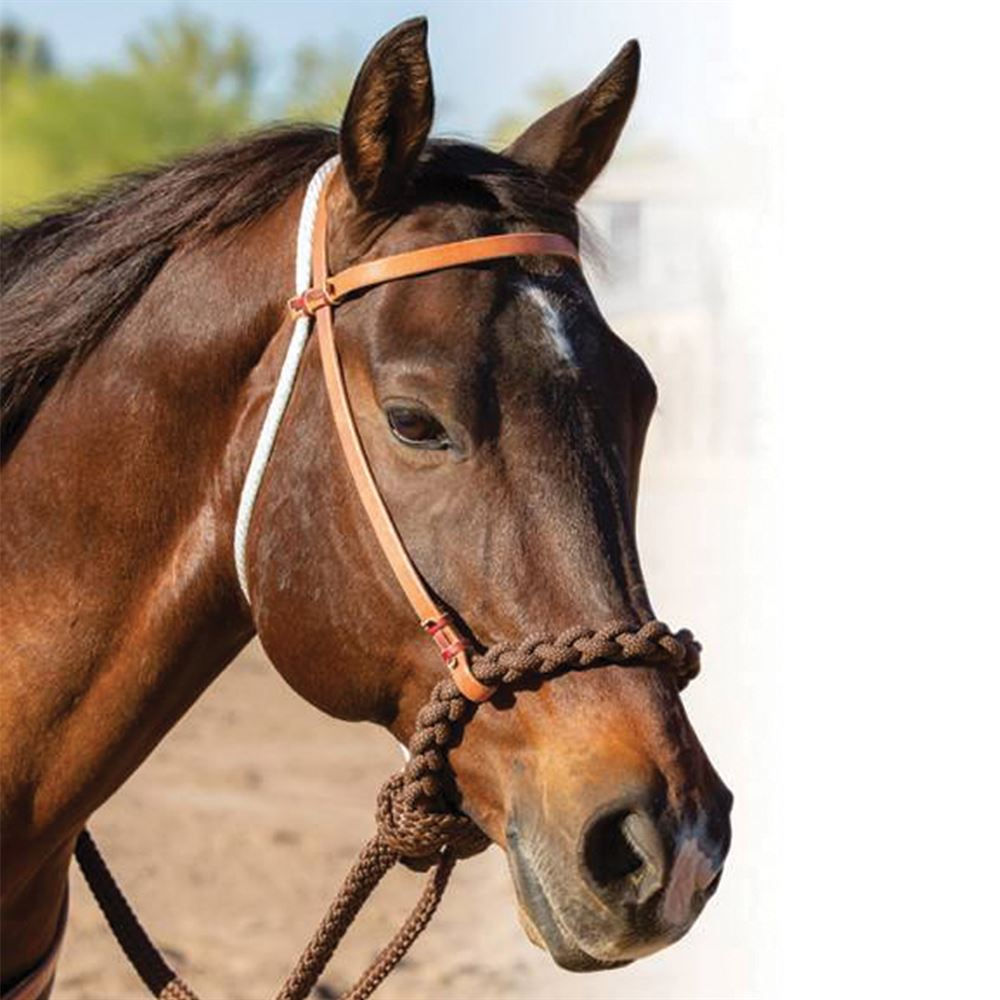 Professional's Choice® Loping Hackamore
