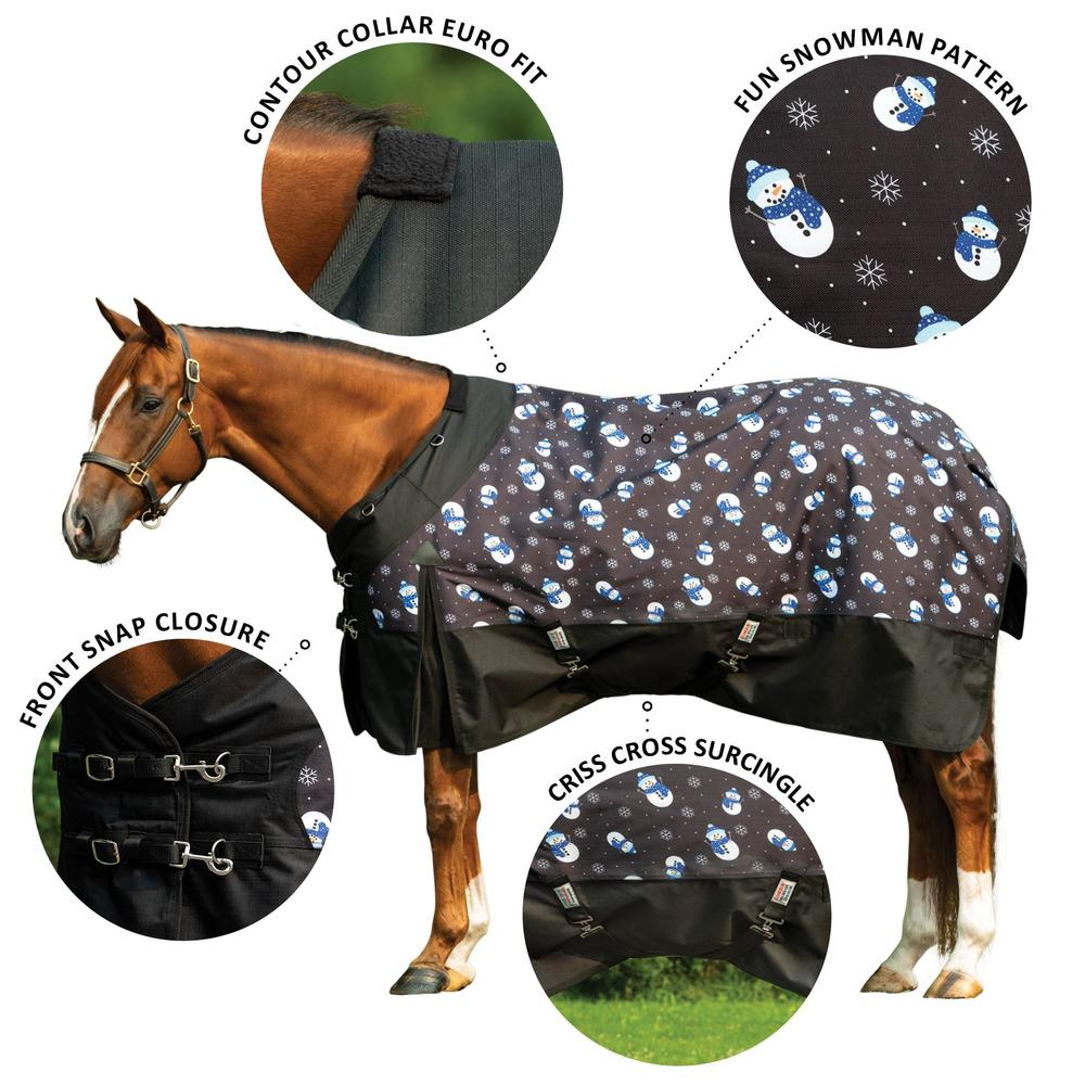 Stormshield® Limited Edition Midweight Turnout Blanket
