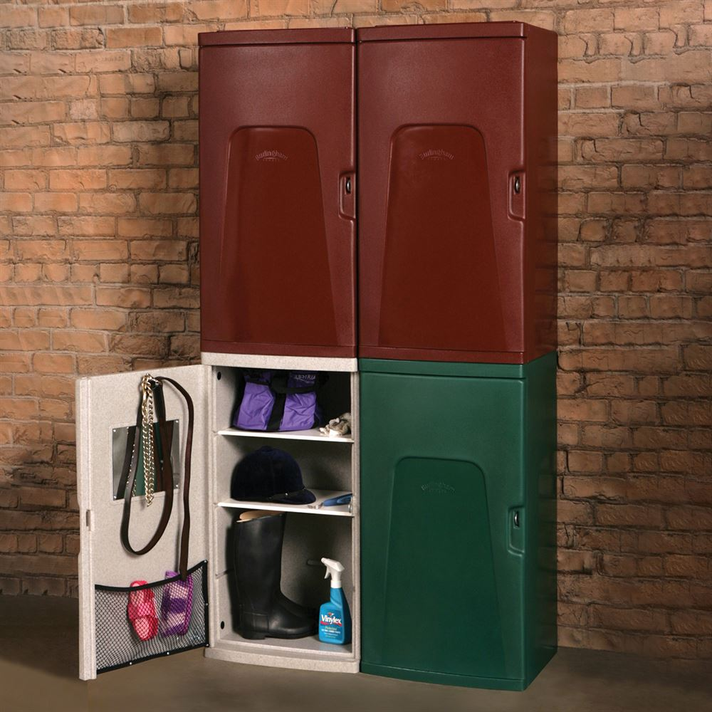 Burlingham Sports Equi-Locker