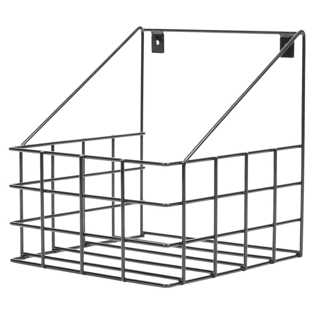 Easy-Up® Mounted Stall Basket