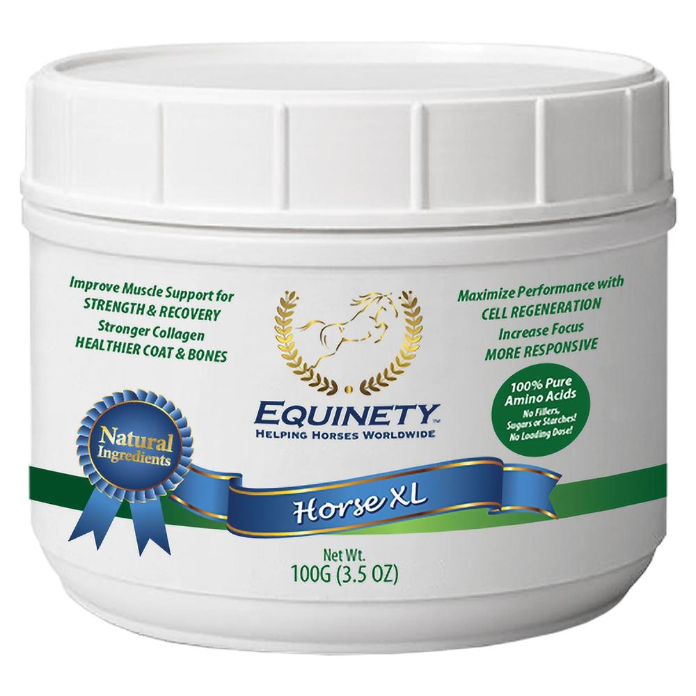 Equinety™ Horse Xl 15 Day Supply