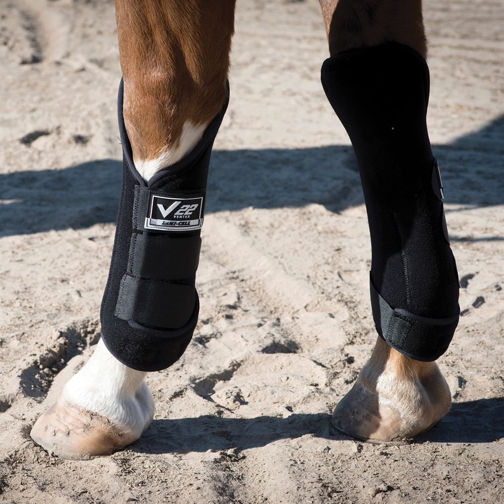 Lami-Cell FG Ventex 22 Ultimate Knee Boots