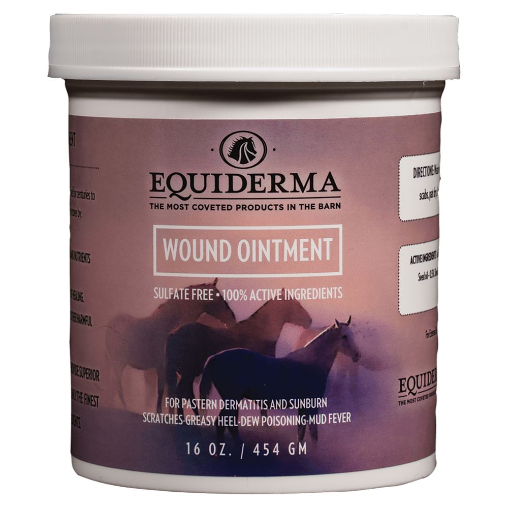 Equiderma™ Wound Ointment With Calendula & Neem