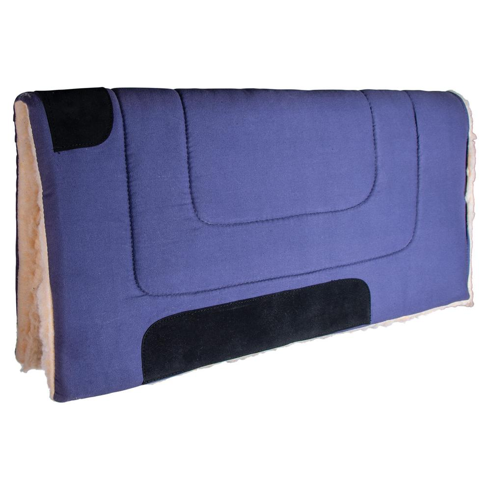 ALL AROUND WORK PAD 34x36 NAVY