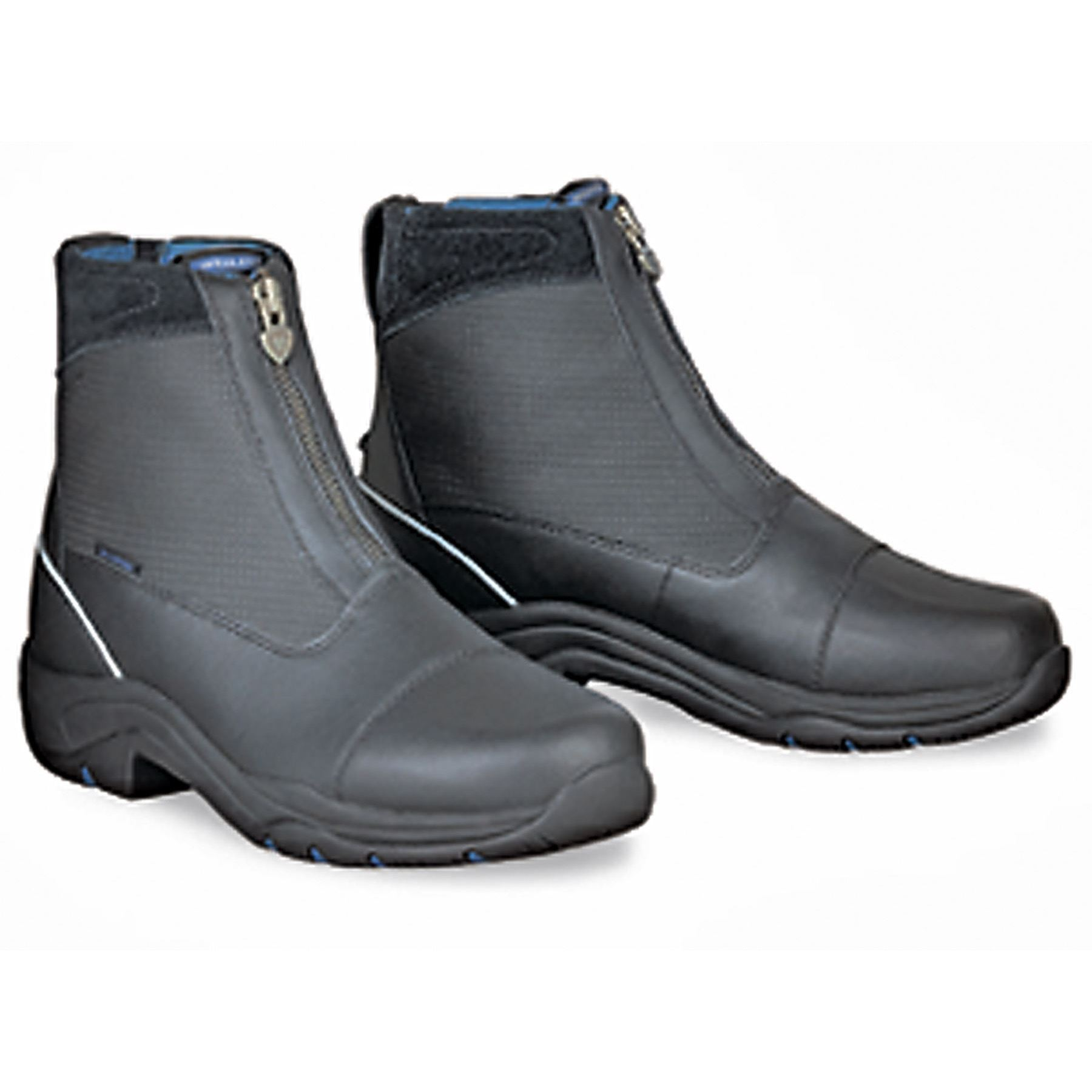 outlet on sale shopping superior quality Ariat Ladies Iceberg Winter Paddock Boots
