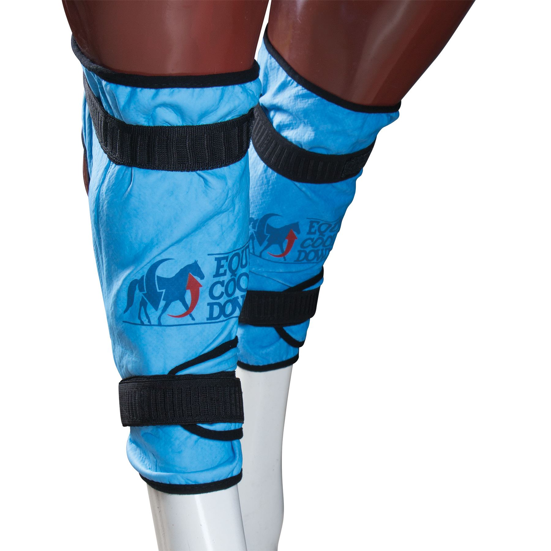 Equi Cool Down Hock Wraps Schneiders Saddlery
