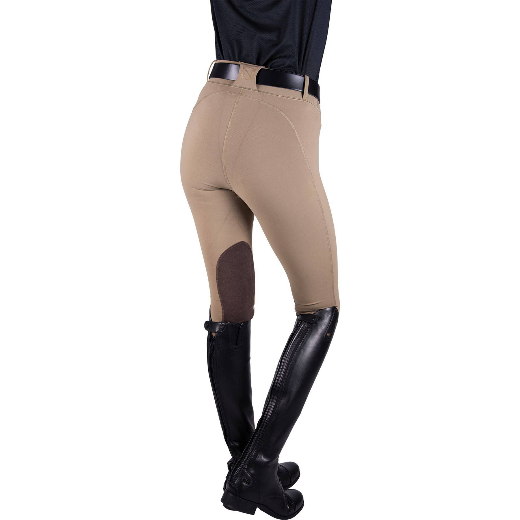 60c145b70befd Noble Outfitters™ Ladies Balance Riding Tight | Schneider Saddlery