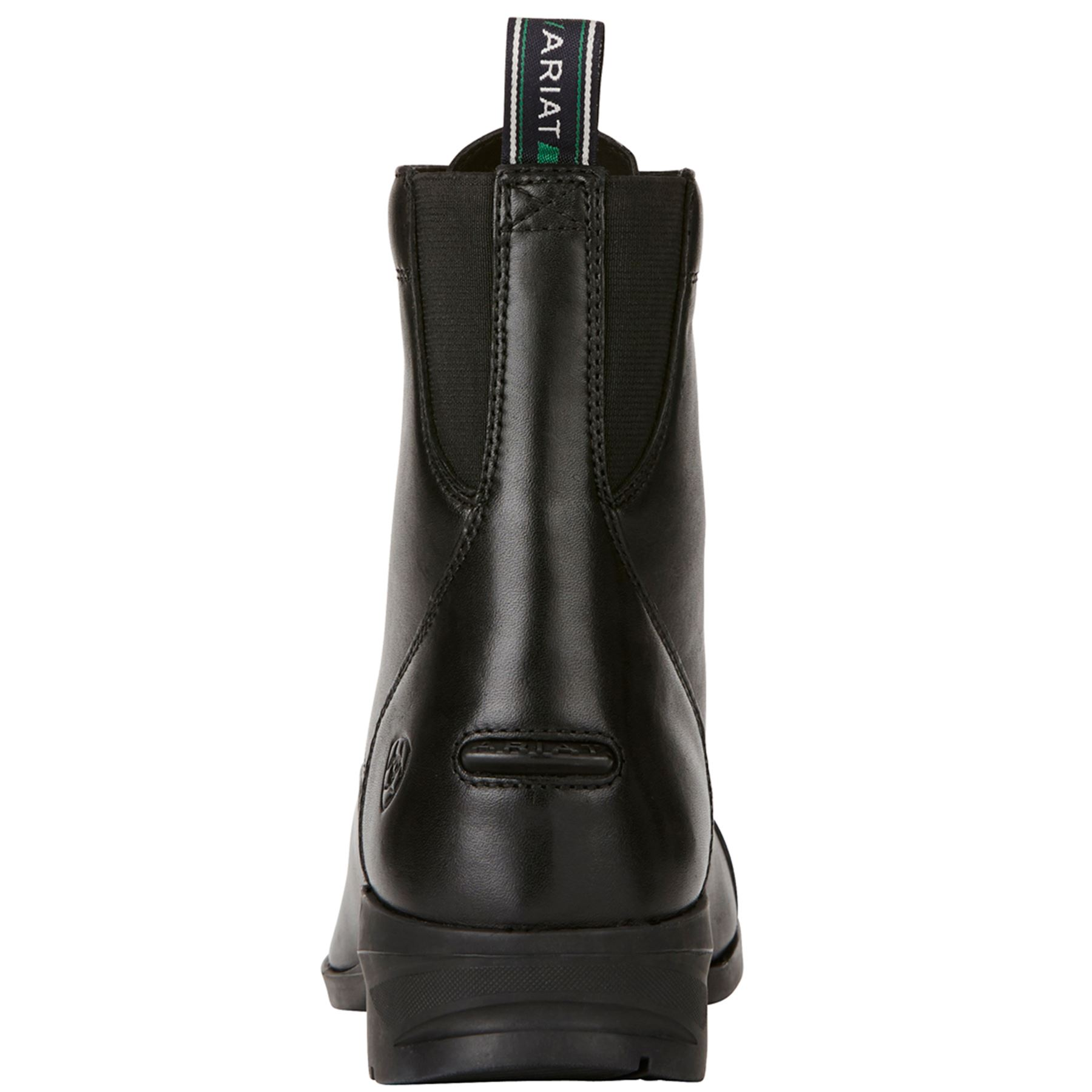 bed818e056e Ariat Ladies Heritage IV Lace Paddock Boots - Black