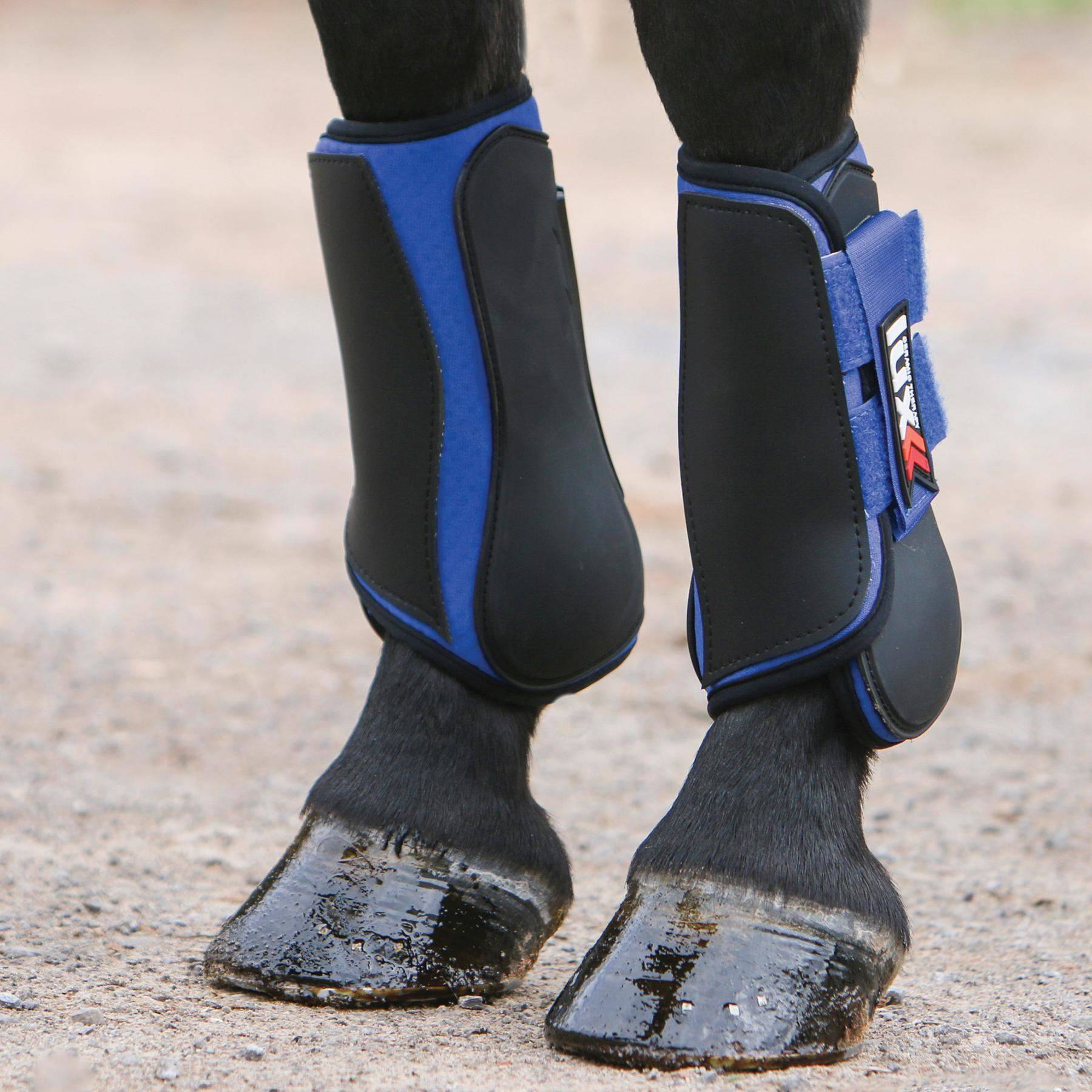 Lux Ceramic Therapy Eventing Jumping Boots Schneiders Saddlery