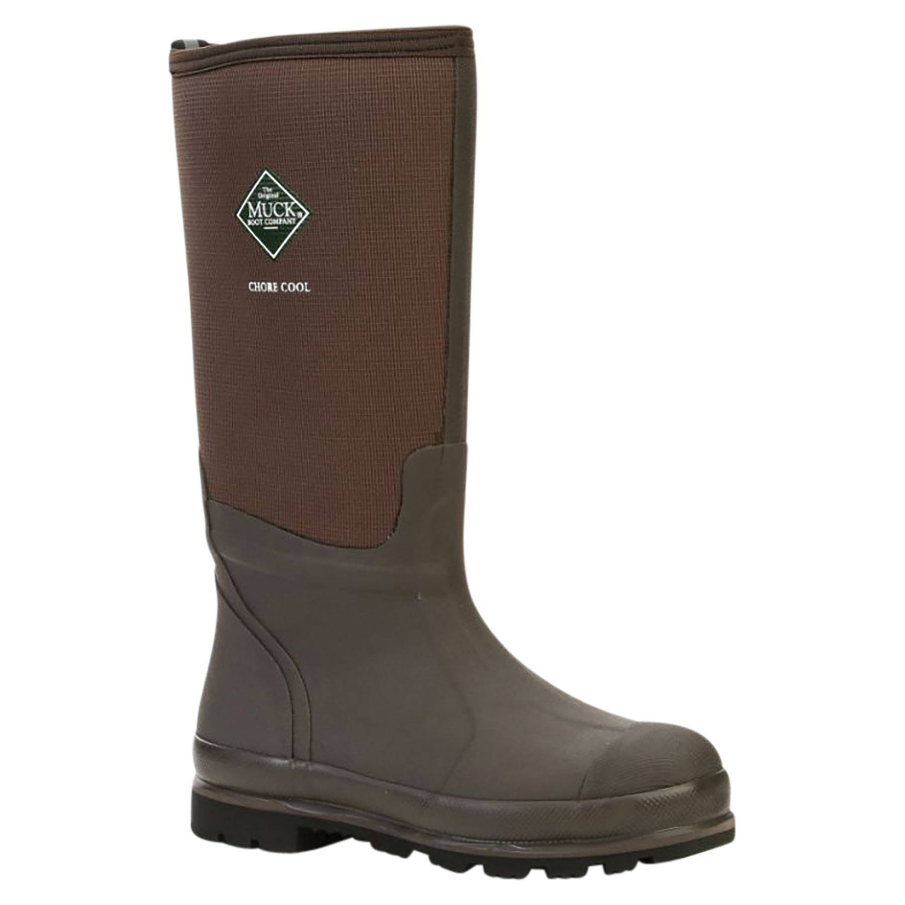 Cool Muck Boots