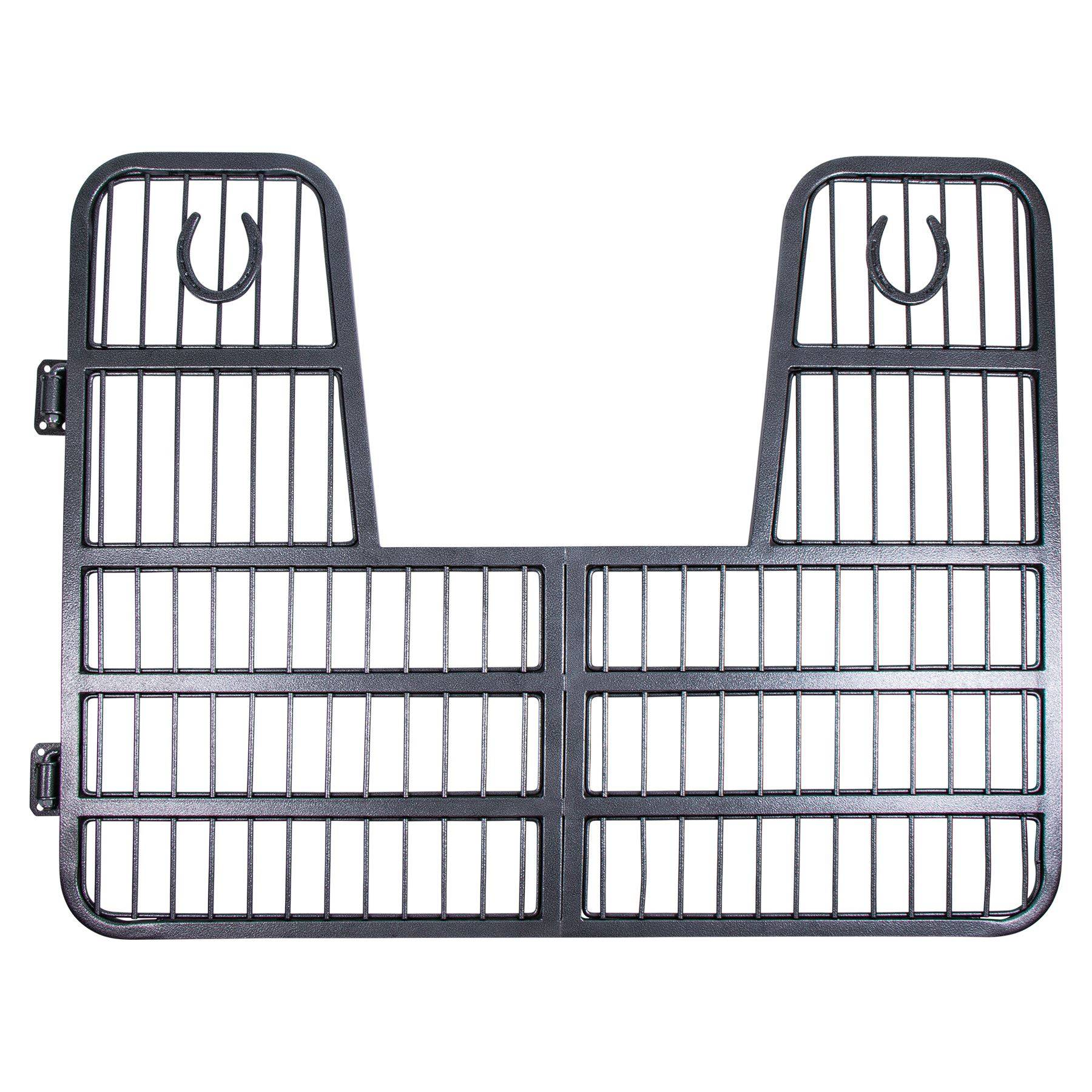 Easy Up 174 Titan Horseshoe Stall Gate With Yoke 52 Quot Wide